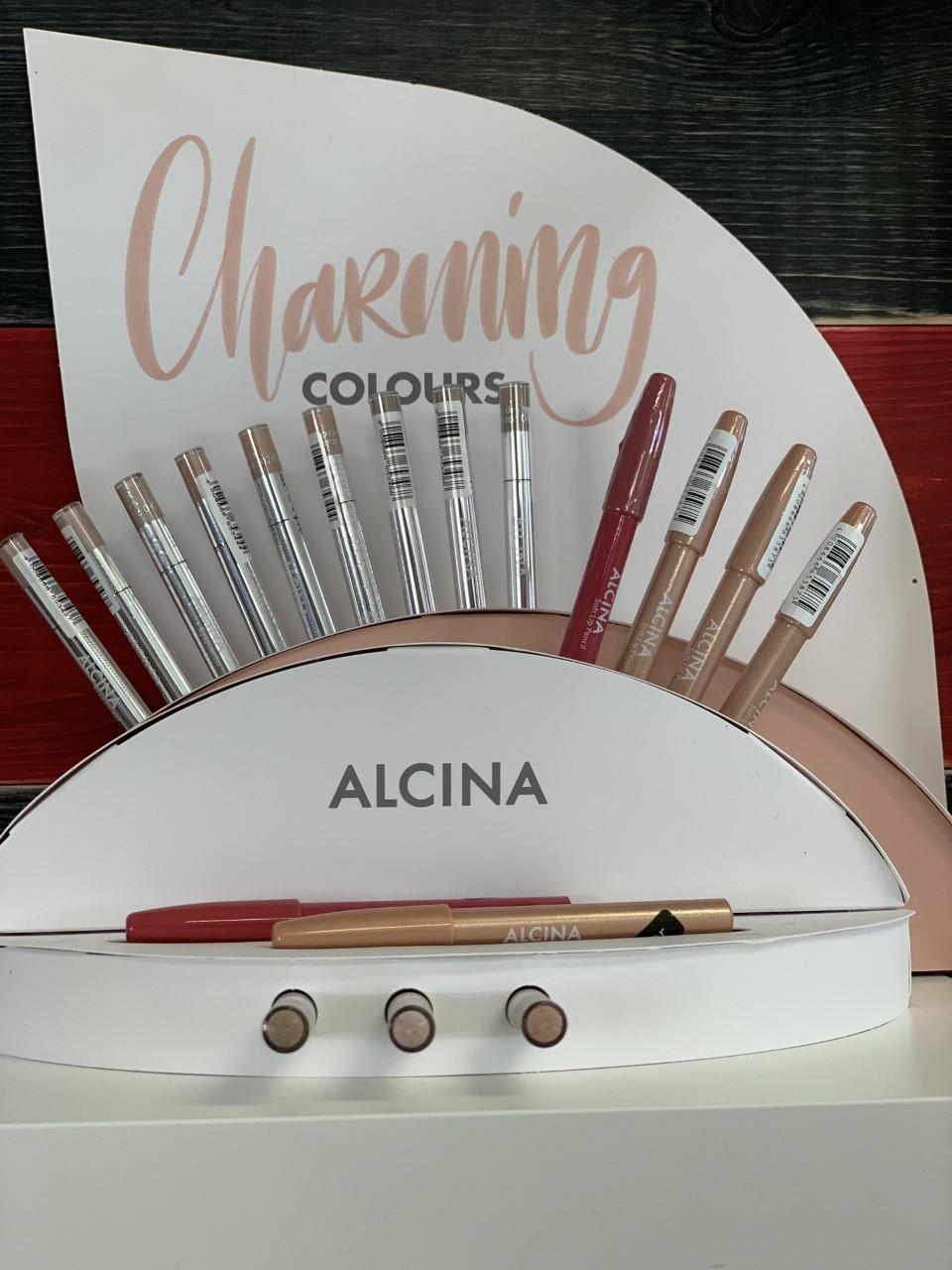 Alciiina